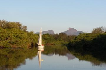 Private Pantanal Carioca Sailing Tour in Rio de Janeiro