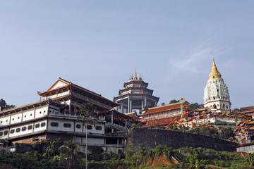 Private Penang City Sightseeing Tour