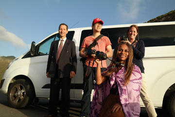 Private Photography Tour of Cape Town by Minivan