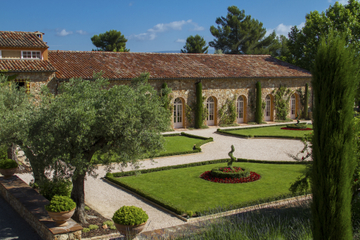 Private Provençal Wine-Tasting Tour with Picnic Lunch from Nice