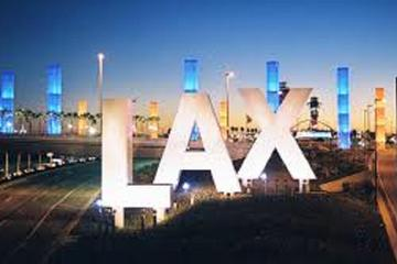 Private Sedan Transfer from Los Angeles International Airport