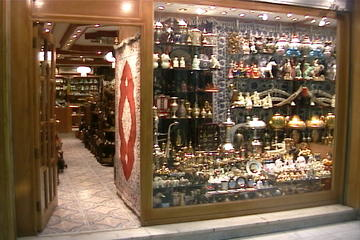 Private Shopping Tours In Istanbul