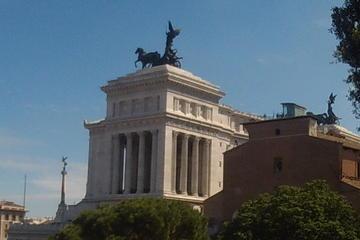 Private Shore Excursion: Full-Day Rome Tour from Civitavecchia Cruise Port