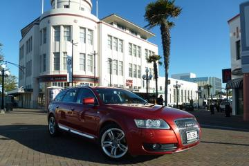 Private Shore Excursion: Napier Sightseeing Tour