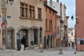 Private Storytelling Walking Tour of Croix-Rousse in Lyon