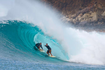 Private Surf Lessons On Maui