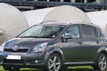 Private Taxi Transfer from Riga to Vilnius