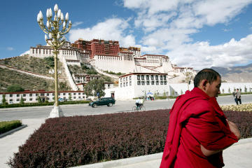 Private Tibet Tour: 7-Day Lhasa, Gyangtse and Shigatse
