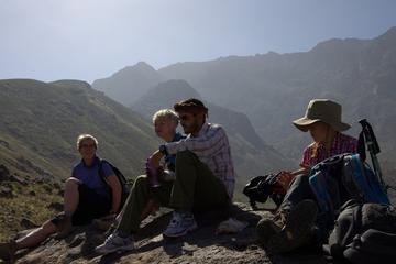 Private Tour: 2-Night Mount Toubkal Ascent Trek from Marrakech