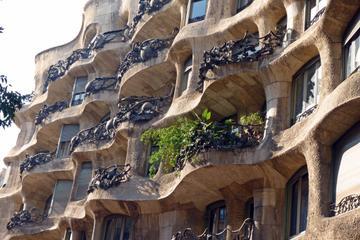 Private Tour 'a la Carte' in Barcelona