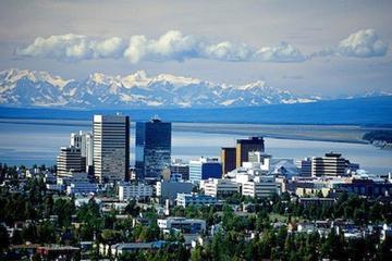 Private Tour: Anchorage 3-Hour Tour