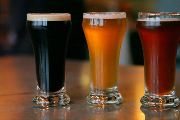 Private Tour: Anchorage Brewery and Distillery Tours and Tastings