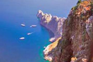 Private Tour: Antalya City Sightseeing Tour