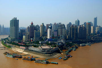 Private Tour: Best of Chongqing Including Chongqing Museum