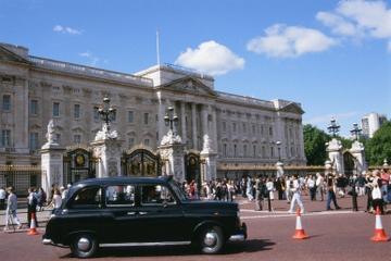 Private Tour: Black Taxi Tour of London