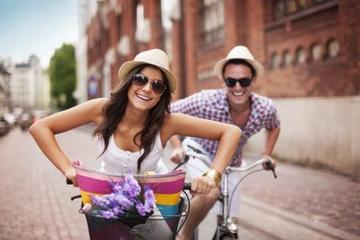 Private Tour: Bologna Cycling Sightseeing Tour