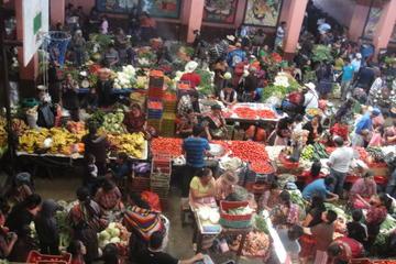 Private Tour: Chichicastenango Market and Lake Atitlan from Antigua