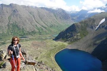 Private Tour: Chugach State Park Hiking Tour from Anchorage