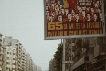Private Tour: Communist Bucharest History Tour