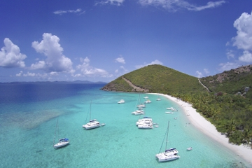 Private Tour: Customizable Day Trip by Boat from St Thomas