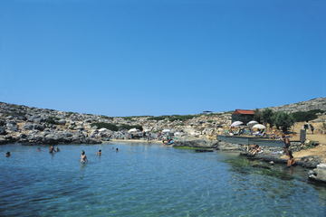 Private Tour: Dia Island Sailing Trip from Crete Including BBQ Lunch