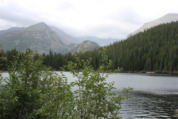 Private Tour: Discover Rocky Mountain National Park From Denver