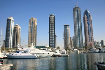 Private Tour: Dubai Luxury Yacht Cruise