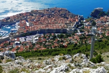 Private Tour: Dubrovnik Basics