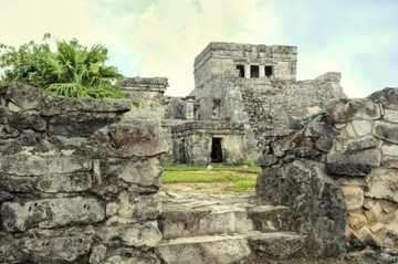 Private Tour: Early Access to Tulum with an Archaeologist and Xel-Há or Xcaret from Playa del Carmen