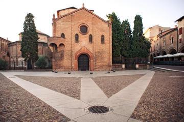 Private Tour: Ecclesiastical Heritage of Bologna