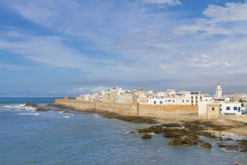 Private Tour: Essaouira Gourmet Day Trip from Marrakech