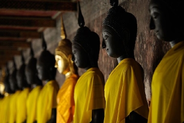 Private Tour: Explore Old Siam in Bangkok