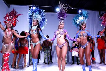 Private Tour: Ginga Tropical Samba Show Including Transport