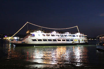 Private Tour: Goa Sightseeing and Night Cruise with Dinner and Hotel Transfer