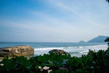 Private Tour: Grumari and Prainha Beach Photography Tour