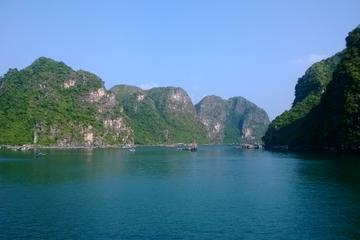 Private Tour: Halong Bay Trip including Lunch