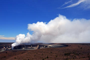 Private Tour: Hawaii Volcanoes National Park Eco Tour