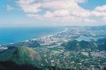 Private Tour: Hiking Pedra Bonita and Morro da Urca Plus South Shore Paradise Beaches