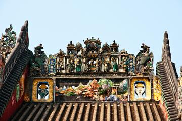 Private Tour: Historic Guangzhou Day Trip