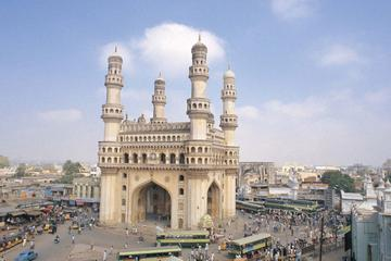 Private Tour: Hyderabad City Day Tour