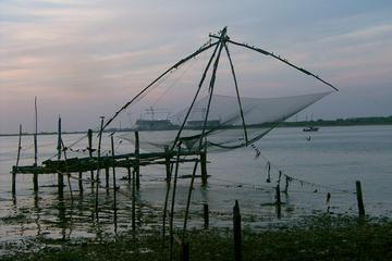 Private Tour: Kochi Day Tour of Jewish Synangogue, Jew Town, Dutch Palace, Chinese Fishing Nets and Folklore Museum