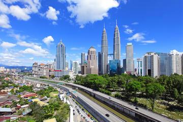 Private Tour: Kuala Lumpur City Highlights Morning Tour