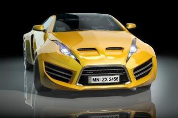Private Tour: Motor Mania Ferrari, Lamborghini and Ducati