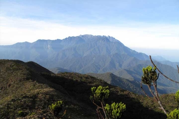 Private Tour: Mount Kinabalu and Poring Hot Springs from Kota Kinabalu