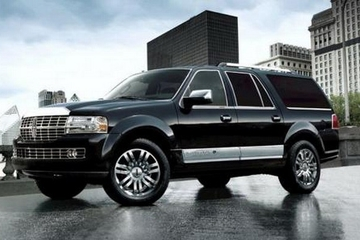 Private Tour: New York City by SUV