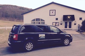 Private Tour of Cooperstown Breweries and Wineries
