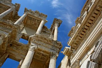 Private Tour of Ephesus From Port of Kusadasi with Private Guide