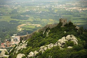 Private Tour of Lisbon, Estoril Coast and Sintra - UNESCO World Heritage Site