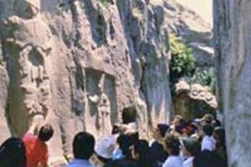 Private Tour of the Hittite Sites