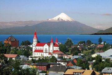 Private Tour: Puerto Montt Sightseeing